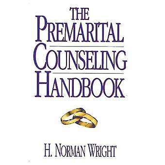 Het handboek voorhuwelijkse Counseling