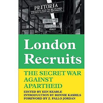 London Recruits