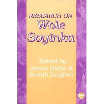 Badania na Wole Soyinka