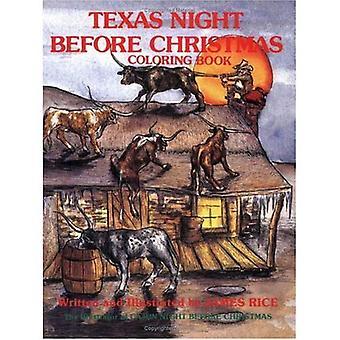 Texas natten innan jul