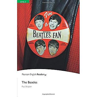 The Beatles: Taso 3 (Penguin Longman pingviini lukijat)