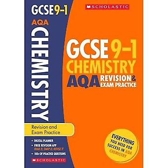 Chemistry Revision and Exam�Practice Book for AQA (GCSE�Grades 9-1)