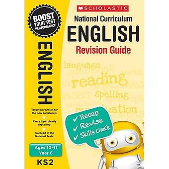 English Revision Guide - Year 6 (National Curriculum Revision)