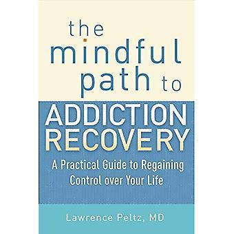 Le conscient chemin de la guérison de la dépendance: un Guide pratique pour reprendre le contrôle sur votre vie