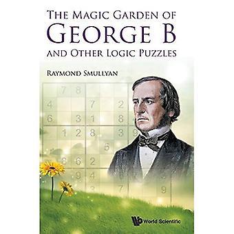 Magic Garden av George B och andra logiska pussel, den