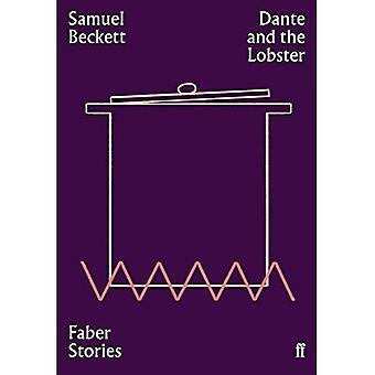 Dante e a lagosta: histórias de Faber