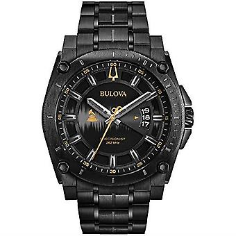 Bulova précisionniste GRAMMYs Limited Edition Mens Watch 98B295 45mm