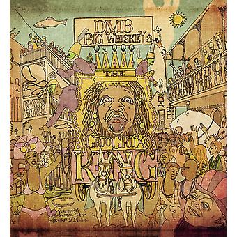 Dave Matthews Band - Big Whiskey & the Groogrux King [Vinyl] USA import