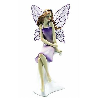 Lesser and Pavey Leanardo Fairy Paradise Ornament Figurine Style - LP24907