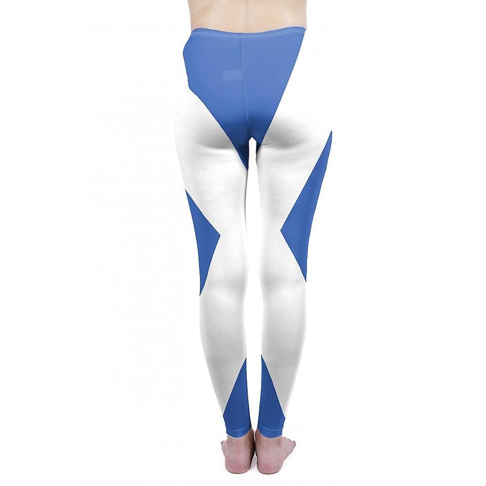 Union Jack Wear St Andrews Leggings