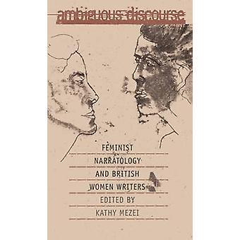Ambiguous Discourse by Mezei & Kathy