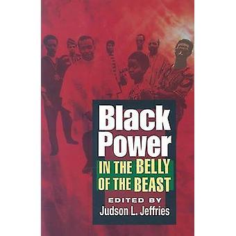 Black Power na barriga da besta (nova edição) por Judson L. Jeff