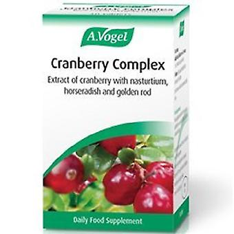 A. Vogel Cranberry complex 30file