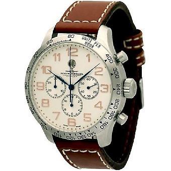 Zeno-watch montre OS tachymètre chronographe rétro 2025 8559THD12T-f2