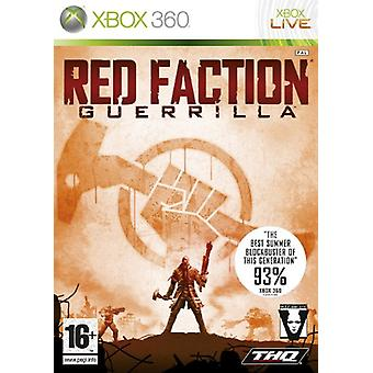 Red Faction Guerrilla (Xbox 360) - New