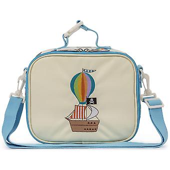 Pink Lining Child Lunchbox