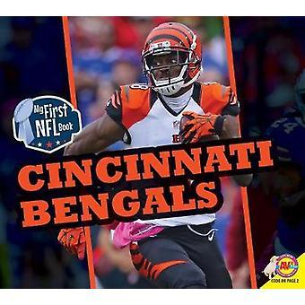 Cincinnati Bengals by Steven M Karras - 9781489654939 Book