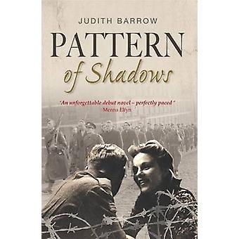 Pattern of Shadows by Judith Barrow - 9781906784058 Book
