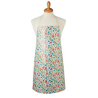 Cooksmart Country Floral PVC Apron