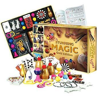 Virkelig fantastiske magiske Gold Edition