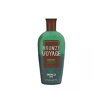 Emerald Bay Bronze Voyage Rejuvenating Dark Exotic Colour Tan Lotion 250ml