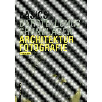 Basics Architekturfotografie by Michael Heinrich - 9783038215226 Book