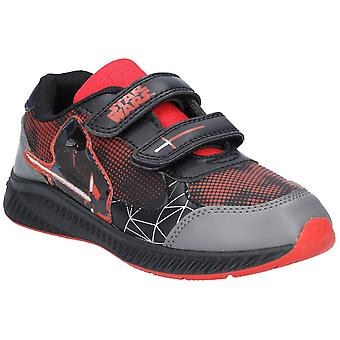 Leomil Boys Kylo Ren Lightweight Cushioned Sporty Shoes