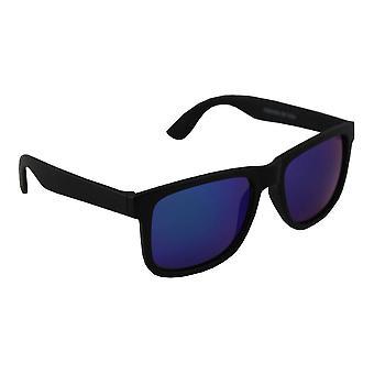Sunglasses Child Wayfarer - Black/Blue/PaarsSK1084_2