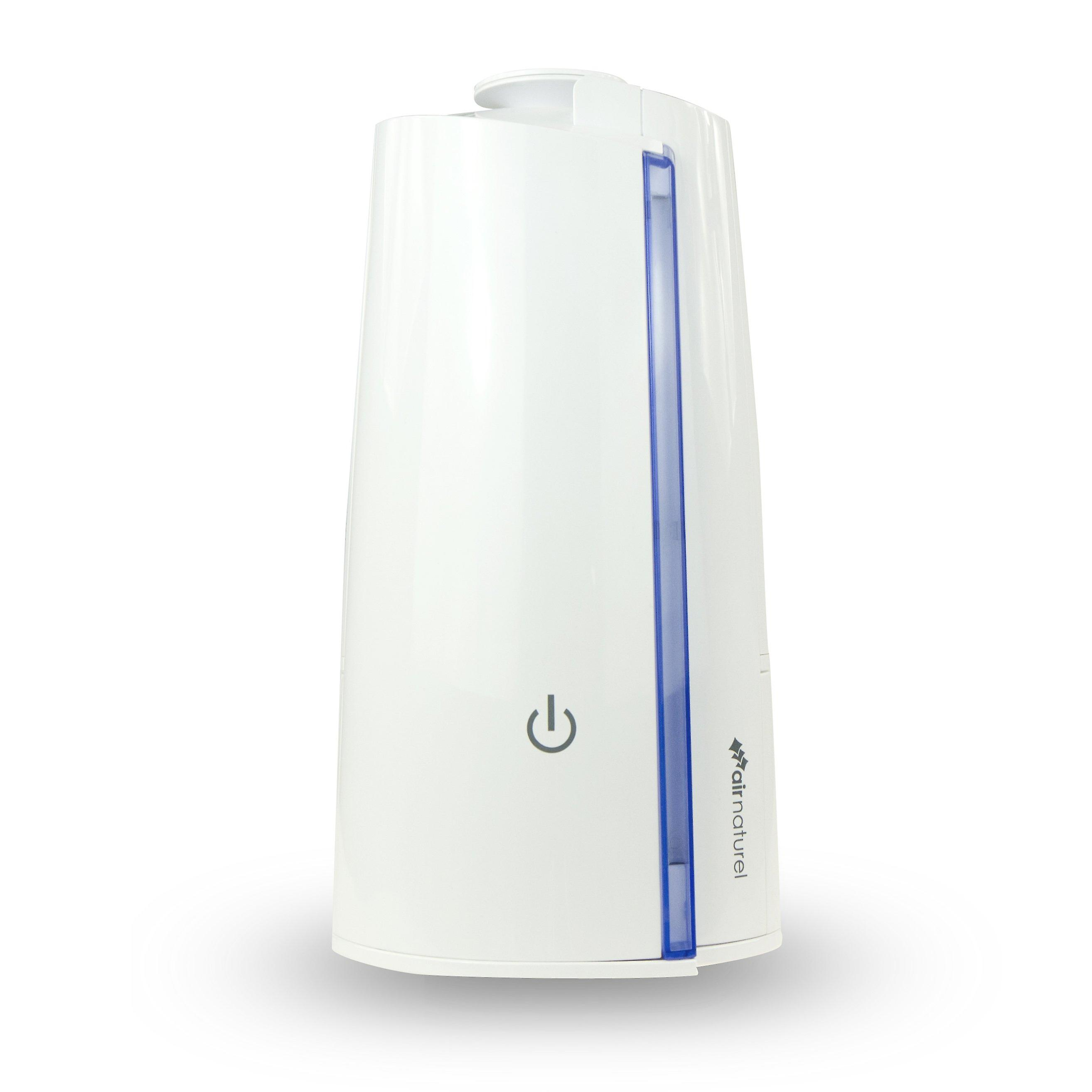 Airnaturel Humini-Ultrasonic Humidifier 15 m²/37.5 m³