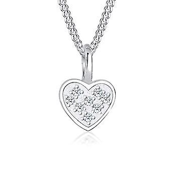 Elli Premium Silver Pendant Necklace 0109630717_45