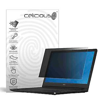 Celicious Privacy Plus 4-Way Anti-Spy Filter Screen Protector Film Compatible with Dell Chromebook 11 3100 (Touch)