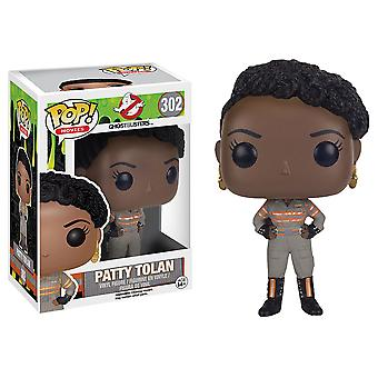 Ghostbusters (2016) Patty Tolan Pop! Vinyl