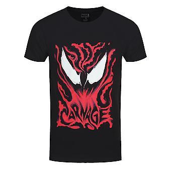 Venom Mens Carnage T-shirt