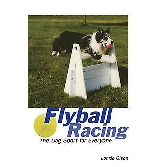 Flyball Racing Book
