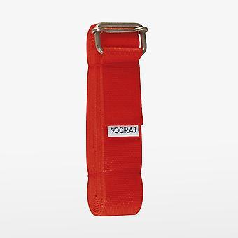2 Pack, Yoga belt, organic cotton, 305 cm