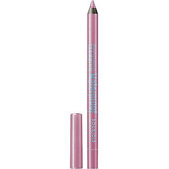 3 x Bourjois Paris Contour Clubbing Waterproof Eyeliner Pencil - 66 Utopink