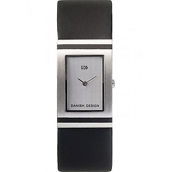 التصميم الدنماركي-ساعة اليد-للرجال-IQ12Q523 ستانلس ستيل