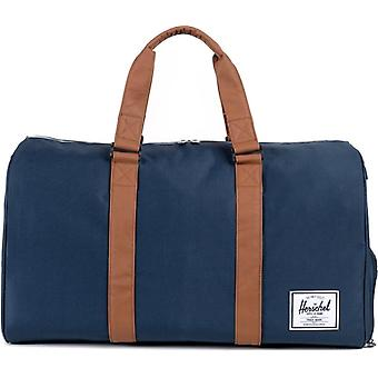 Herschel Supply Co Novel Duffle Bag Holdall Navy 34