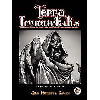 Terra Immortalis by Sumsion & Nathan