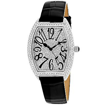 Christian Van Sant Women's Elegant White Dial Watch - CV4821B
