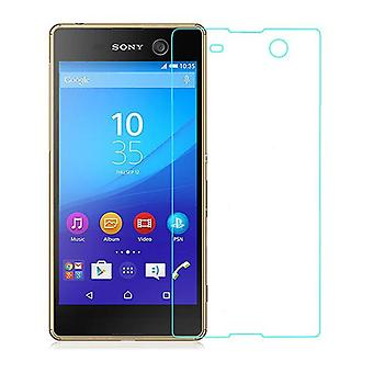 Screen Protector herdet glass Sony Xperia M5 (e5663)