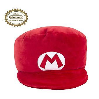 Nintendo - Mario Plüsch 11inches Cap Red Gaming Merchandise