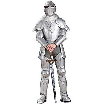 Warrior Knight Adult Costume