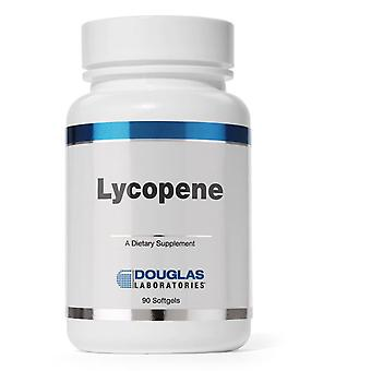 Lycopène 15mg (30 softgels) - Laboratoires Douglas