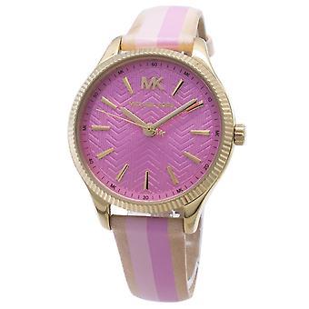 Michael Kors Lexington MK2809 Quartz analoge vrouwen ' s horloge
