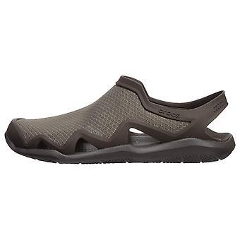 Crocs Men's Swiftwater Mesh Wave Water Shoe