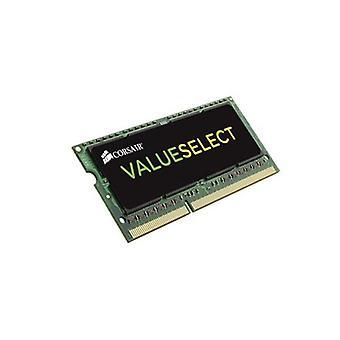 Corsair Wartość Wybierz 4Gb