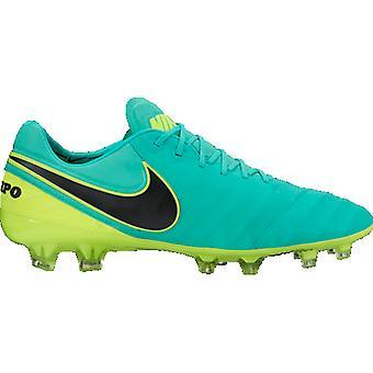 Nike Tiempo Legend VI FG футбольные бутсы