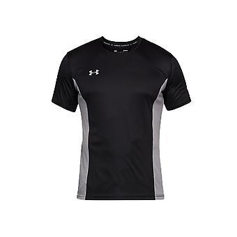 アンダーアーマーチャレンジャーIIIトレーニング1314552001トレーニング夏の男性Tシャツ