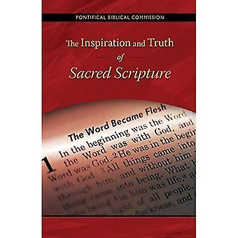 Inspiration och sanningen av heliga skrift: ordet som kommer från Gud och talar till frälsning för världen